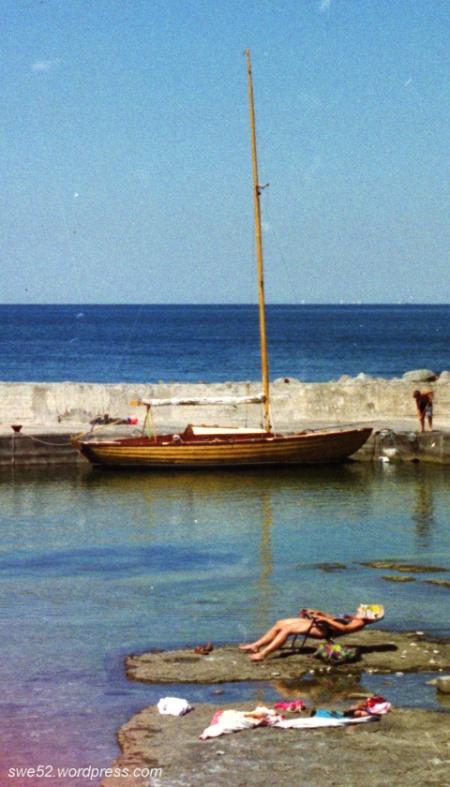 Kåre Byerum Öland 1994b